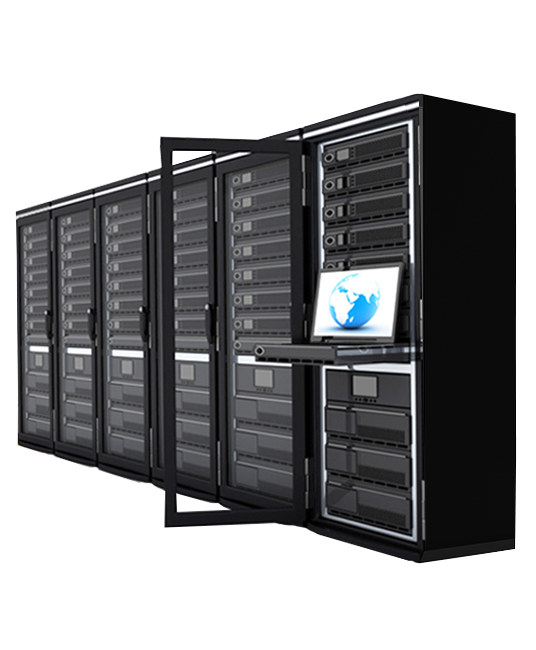 Flexible & Extensive Web Hosting