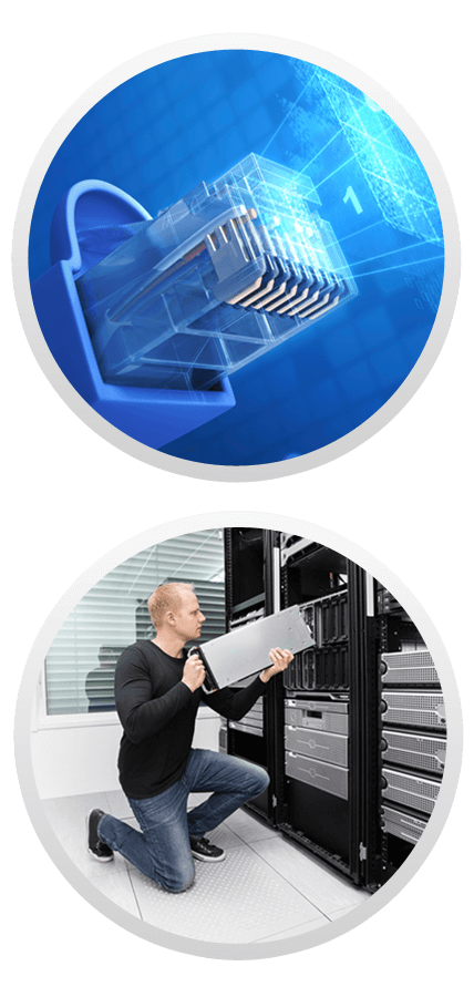 Managed VPS Hosting Datacenters