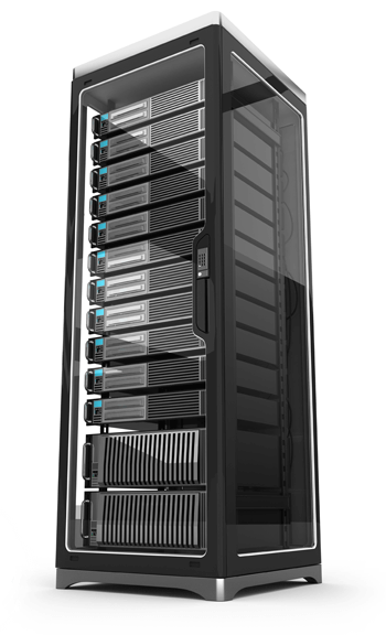 Cabinets For Colocation Servers