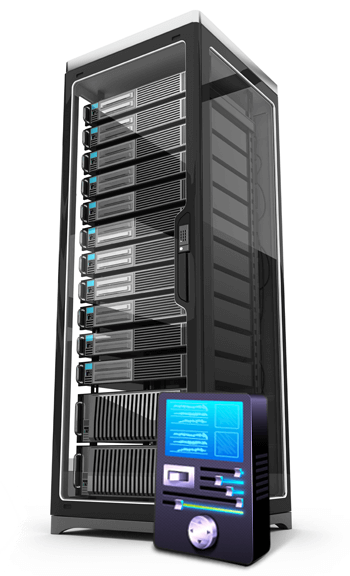 Dedicated Server – Software Support