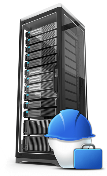 Managed Dedicated Hosting Monitoring