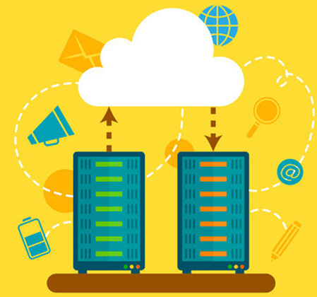 Dual Power Backup For Colocation Hosting